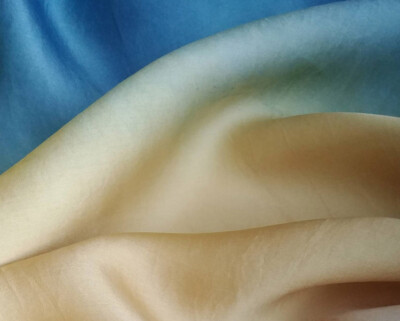 Natural dyeing services
